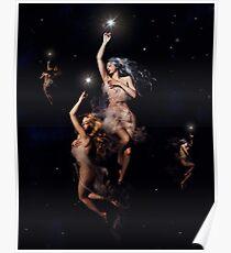 Stars Hanger Poster