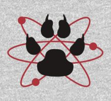 Atomic Paw | Unisex T-Shirt