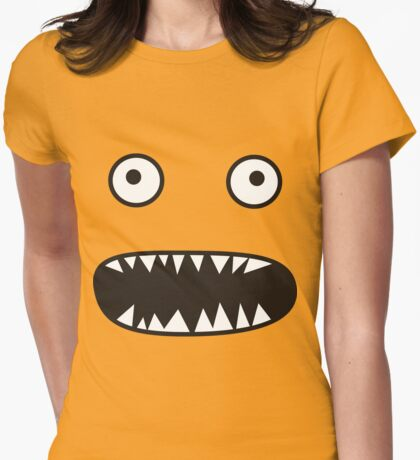 Eyes Wide Open (and mouth too) T-Shirt