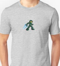 Pixel Master Chief T-Shirt