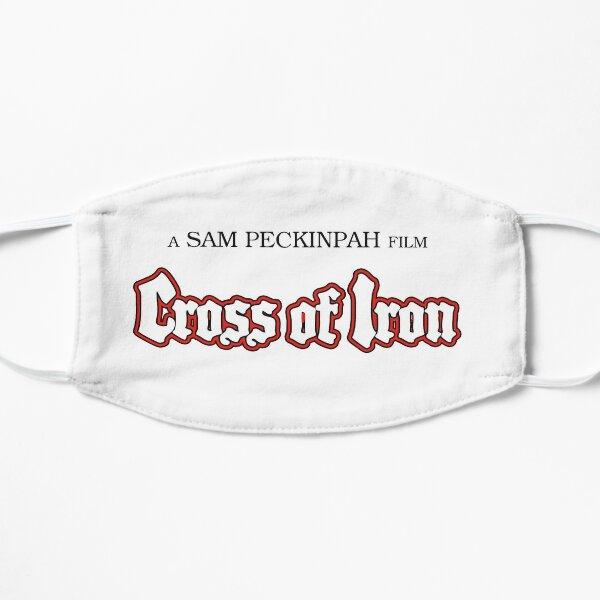 Cross of Iron Mask