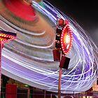Superbowl, Milton Keynes, England, UK * by Justin Mitchell