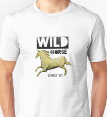 WildHorse Unisex T-Shirt