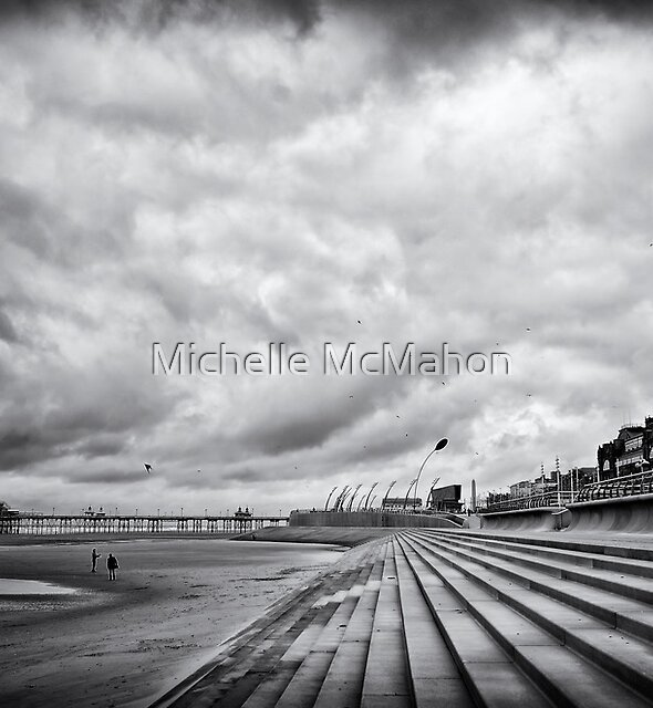 Lets go fly a kite.. by Michelle McMahon