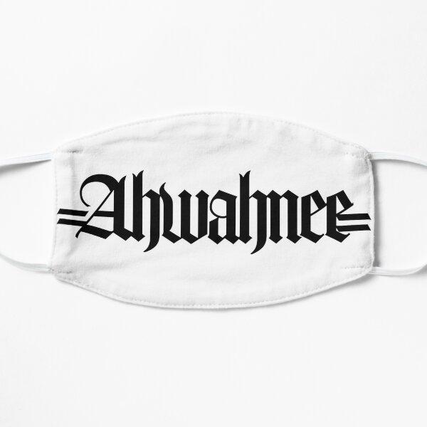 Ahwahnee, CA Mask