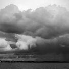 Clouds by Jari Hudd