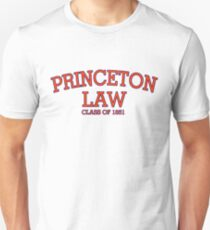 Princeton Law Class of 1851 T-Shirt