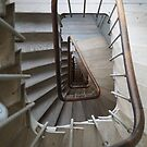 Spiraling stairs by hpostant