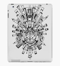 The Force iPad Case/Skin