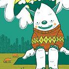The Big 3: Yeti by Amy Bouchard
