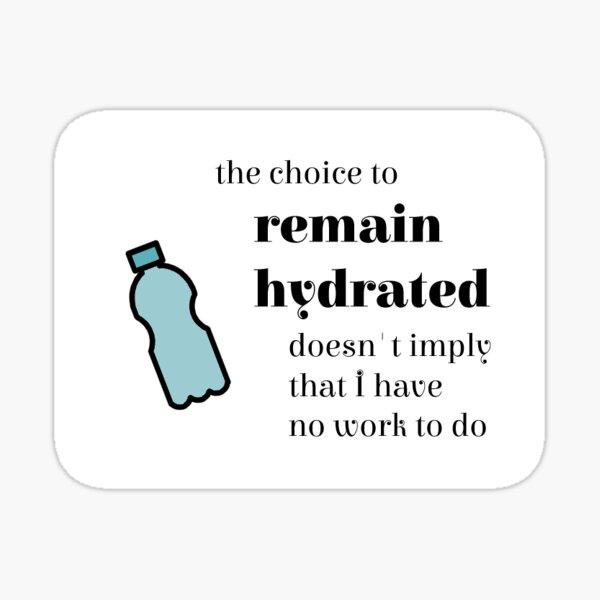 famous quote of jordan schlansky Sticker
