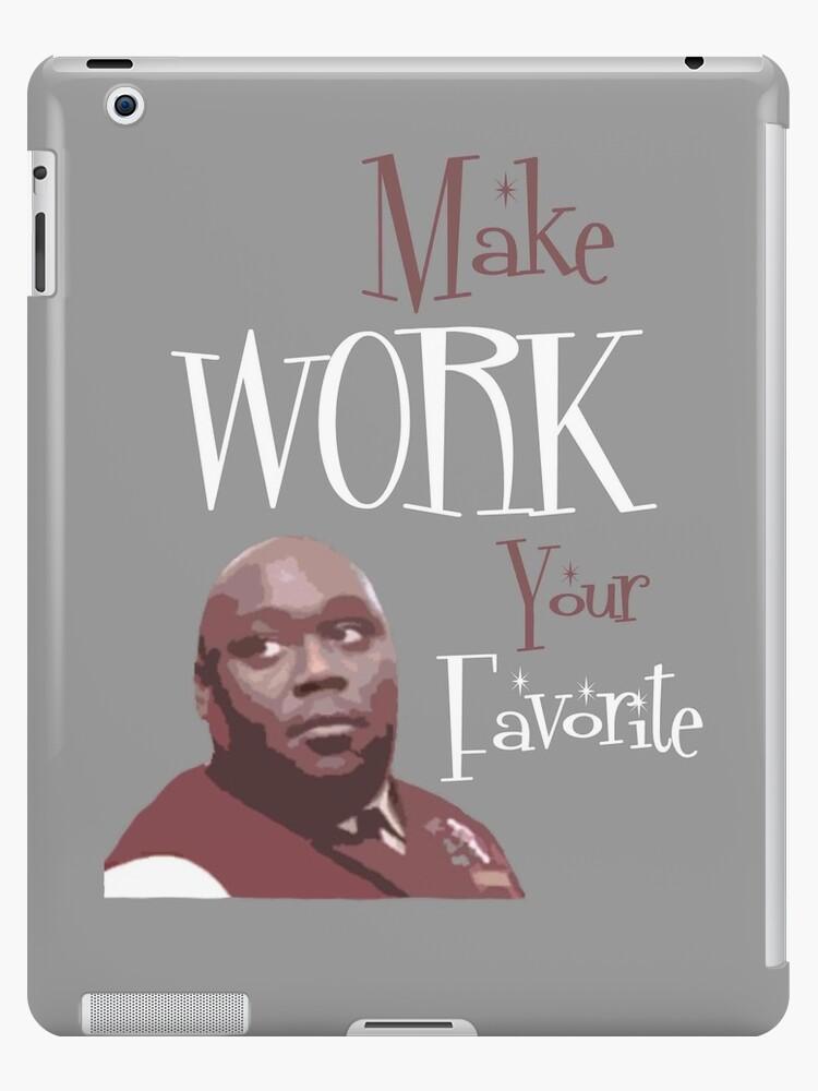 Elf - Make Work Your Favorite by Kelly Ferguson