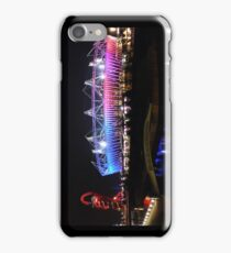 London 2012 Olympic Park iPhone Case/Skin