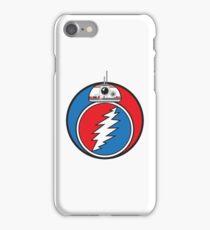 8-ful Dead iPhone Case/Skin