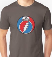 8-ful Dead Unisex T-Shirt