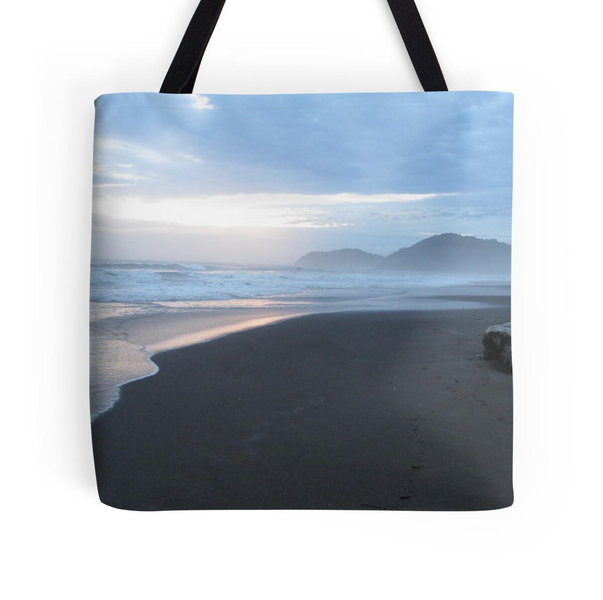 Tote Bag - Sky by VIDA VIDA