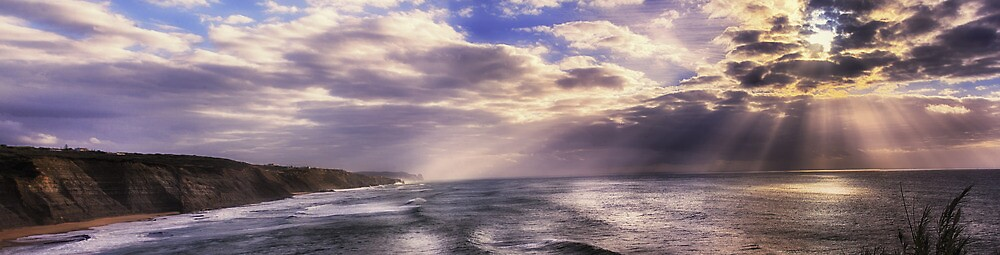 Magoito Light Panoramico by Taylor Moore