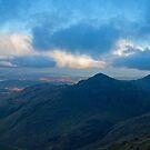Pike of Blisco, Lake District by Rebecca Mason
