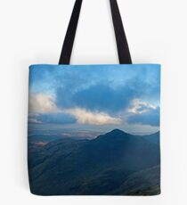 Pike of Blisco, Lake District Tote Bag