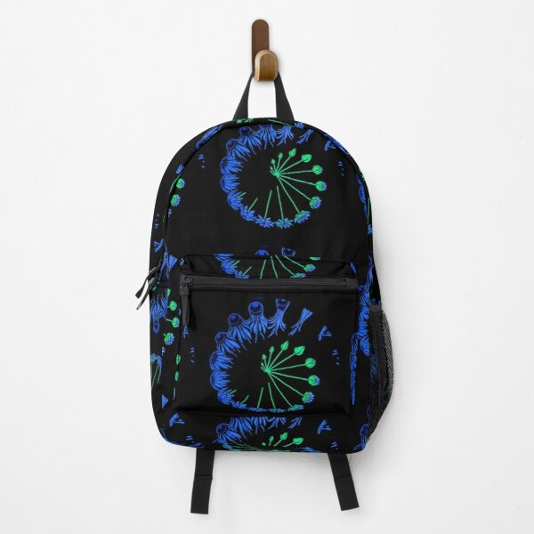 Jellyfish Zoetrope Backpack