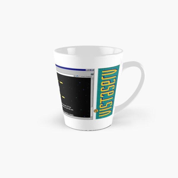 karramarro on Vistaserv.net Tall Mug