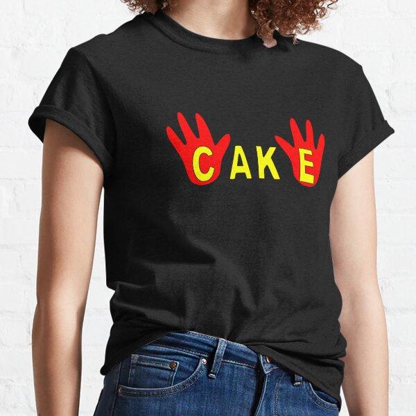 Bob's Burgers Cake Fan Art Classic T-Shirt