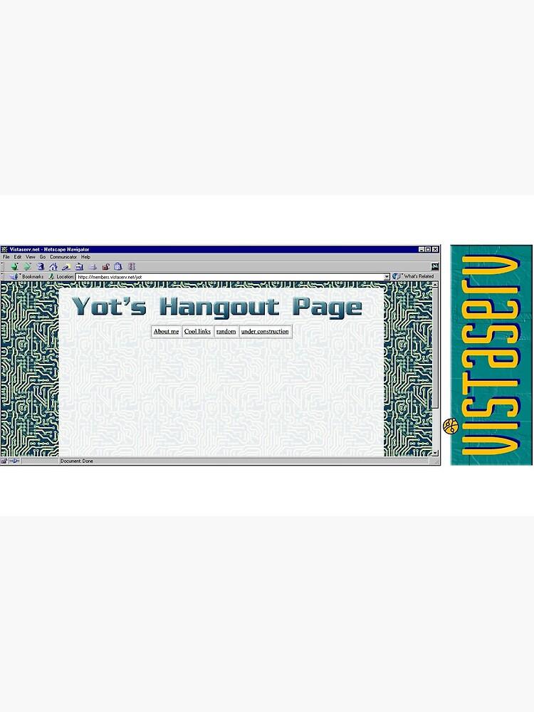 yot on Vistaserv.net by vistaserv