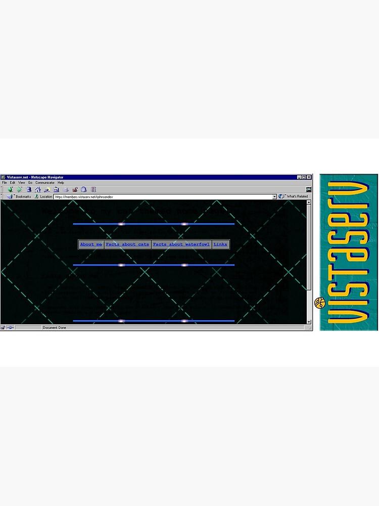 rjohnsondev on Vistaserv.net by vistaserv