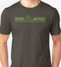 IZHMASH Slim Fit T-Shirt