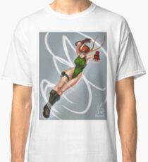 Cammy (SFV) Classic T-Shirt