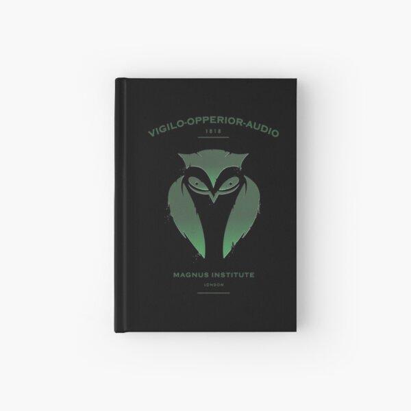 Magnus Institute Hardcover Journal