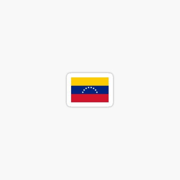 Venezuela Pegatina