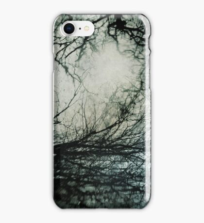 Bleak Winter iPhone Case/Skin