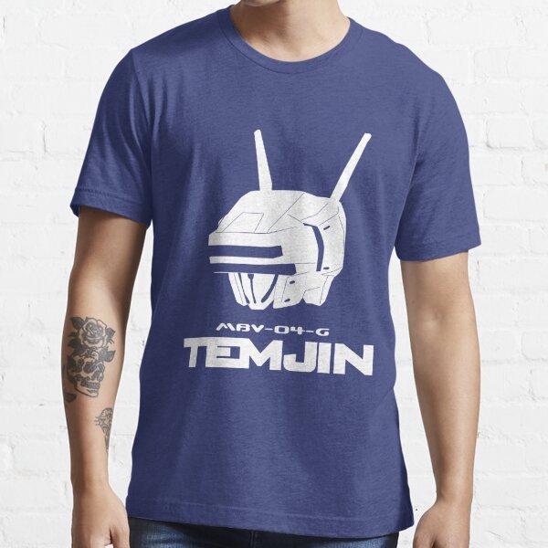 Virtual-On Temjin Essential T-Shirt