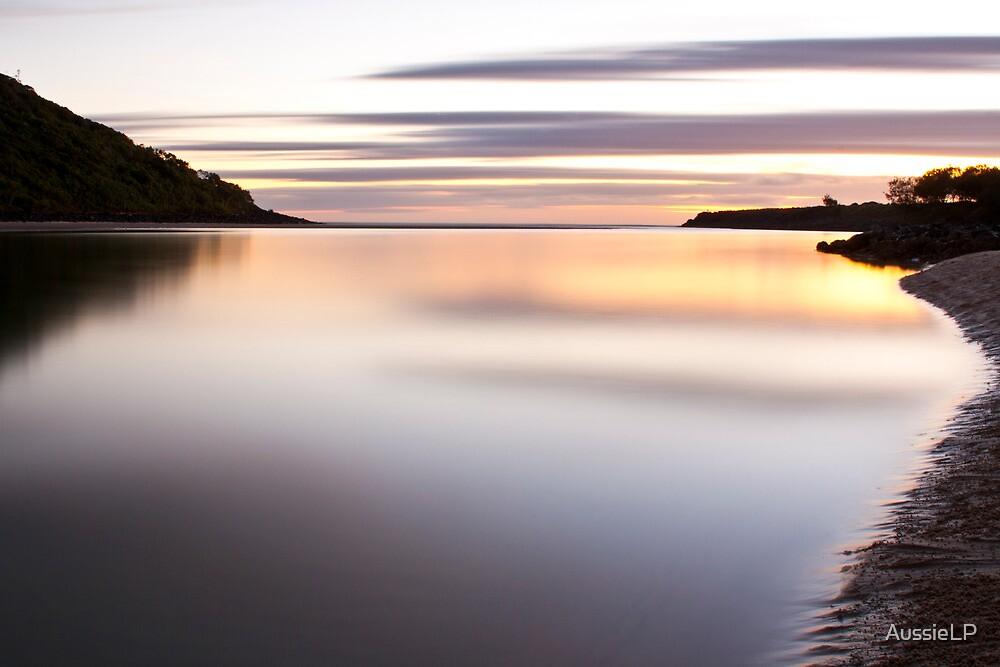 Mirror Morning by AussieLP