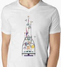Tower of the Four Winds T-Shirt