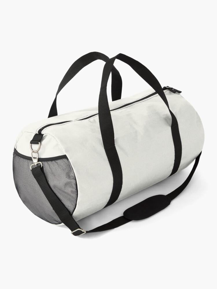 Alternate view of Super Coo Duffle Bag