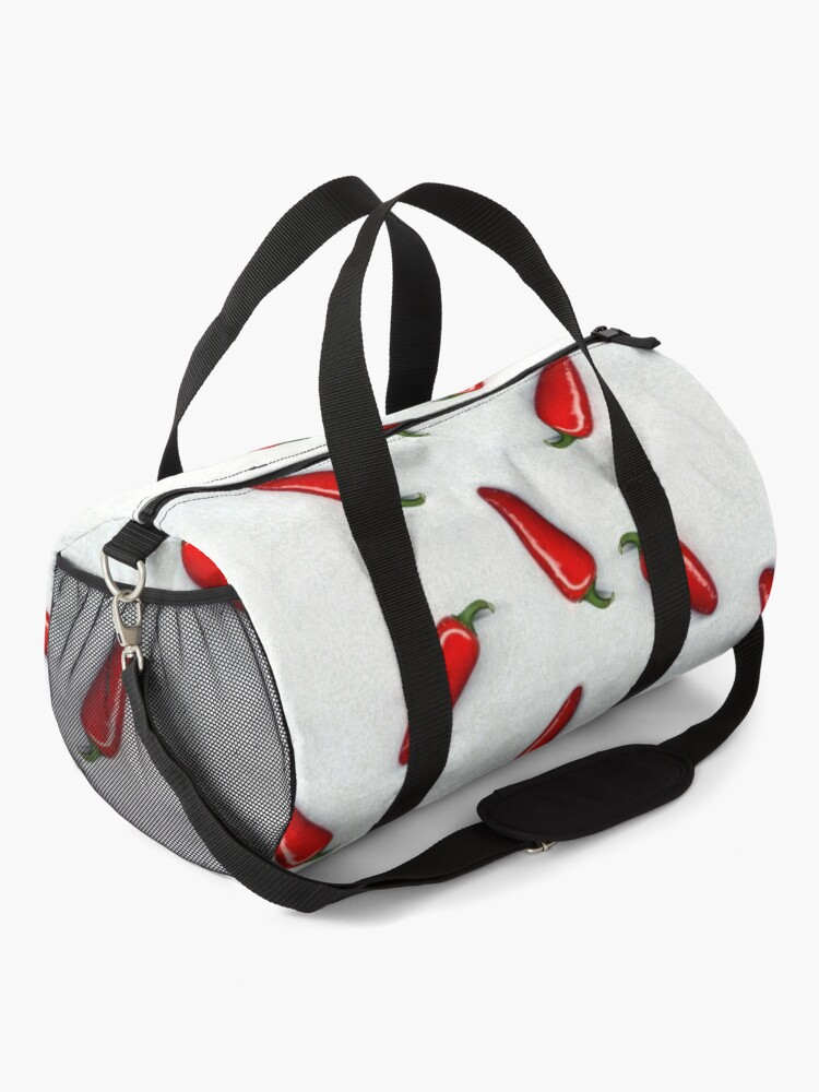 Alternate view of Hot Chillies Duffle Bag