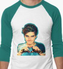 Joe SUGH Men's Baseball ¾ T-Shirt