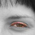 eyes by newby52