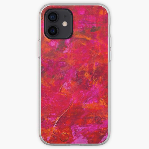 Scars #2 iPhone Soft Case