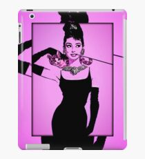 Look out world... © iPad Case/Skin