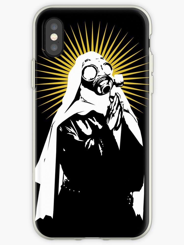 Toxic nun by toxicadams
