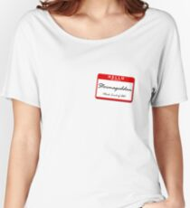 Stormageddon Women's Relaxed Fit T-Shirt