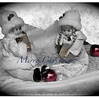 Dolls Christmas by DreamCatcher/ Kyrah