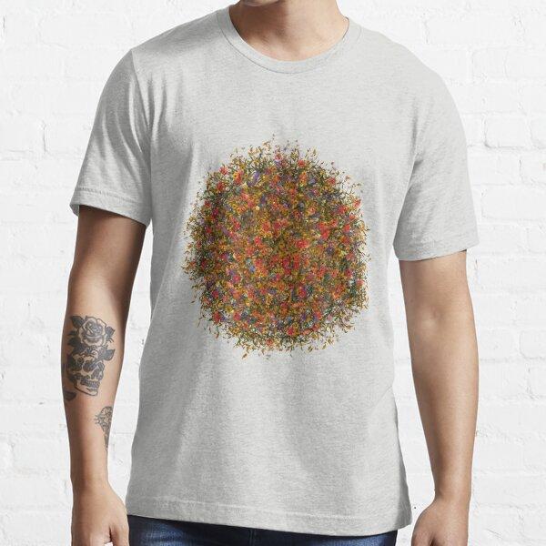 Flower sphere Essential T-Shirt