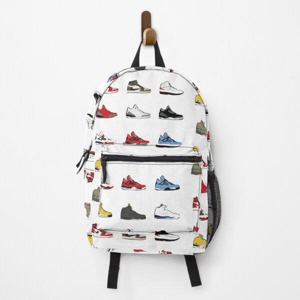 Jordan Retro Collection Backpack