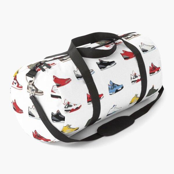 Jordan Retro Collection Duffle Bag