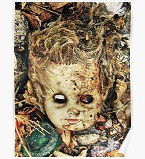 Trash Doll Poster