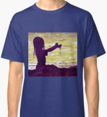 Playing in The Sand Classic T-Shirt